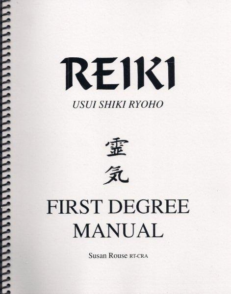 Reiki Courses Are Recognized By The Canadian Reiki Association