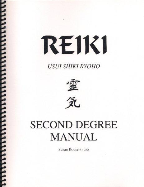 learn how to do reiki