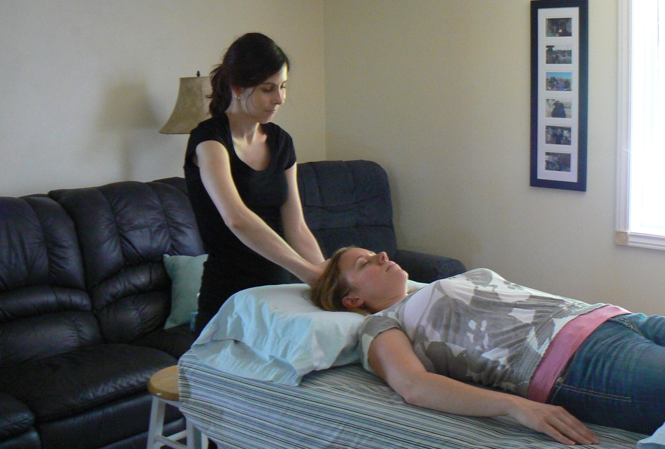Second Degree Reiki Level 2 Course